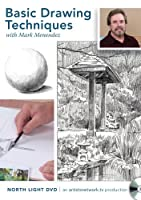 Basic Drawing Techniques [DVD]