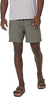 Shorts Básico Masculino Com Amarração