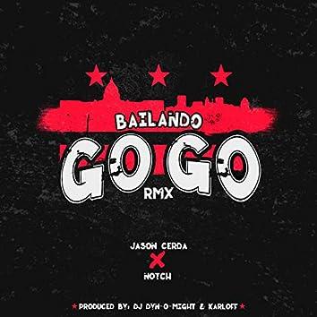 Bailando GoGo (Remix)