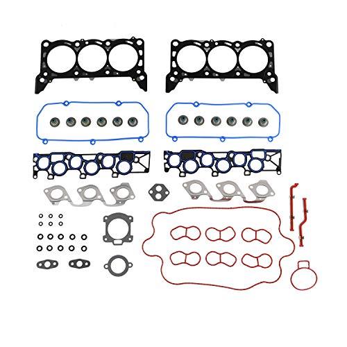 DNJ HGS4128 MLS Head Gasket Set/For 2001-2004 / Ford/E-150, E-150, E-150, E-150,...