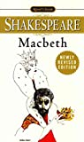 [Macbeth] (By: William Shakespeare) [published: April, 1998] - Longman Inc - 30/04/1998