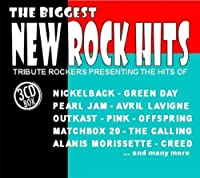 The Biggest New Rock Hits