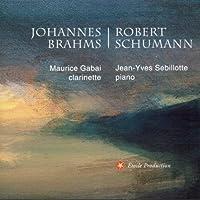 Brahms: Drei Romanzen Op.94