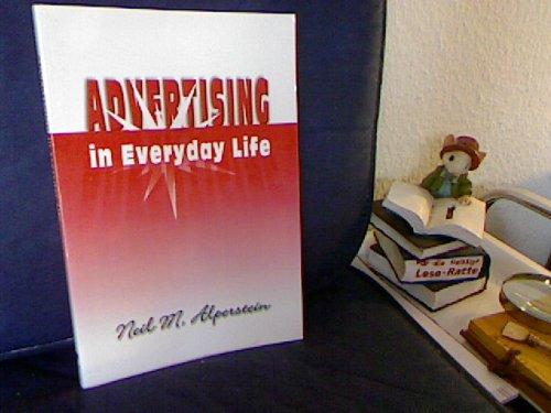 Advertising in Everyday Life (The Hampton Press...