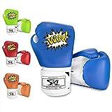 SKL Kinder Boxhandschuhe
