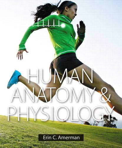Human Anatomy Physiology Plus Mastering A P With Etext Access Card Package
