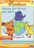 Die Maus 7 - Warum bin ich auf der Welt [Alemania] [DVD]