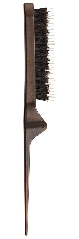 Olivia Garden Style-Up Teasing Foldable Hair Brush