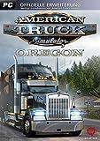 American Truck Simulator: Oregon DLC - Standard  DLC | PC Download - Steam Code