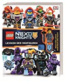 LEGO® NEXO KNIGHTS(TM) Lexikon der Minifiguren: Mit exklusiver Minifigur