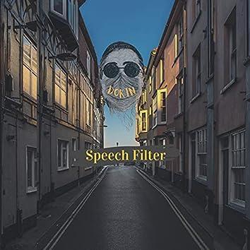 Speech Filter