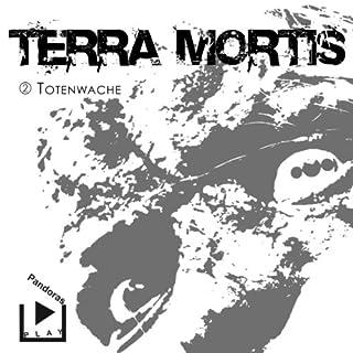 Totenwache (Terra Mortis 2) Titelbild