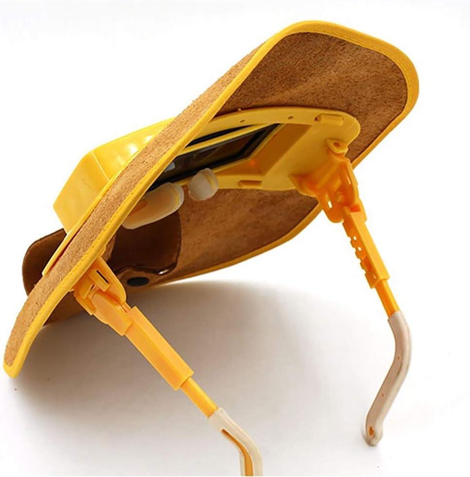 Xiao Jian Leather Max 60% OFF Welder Mask - Cap Fa Cheap SALE Start Full Welding