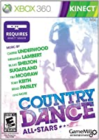 Country Dance Kinect