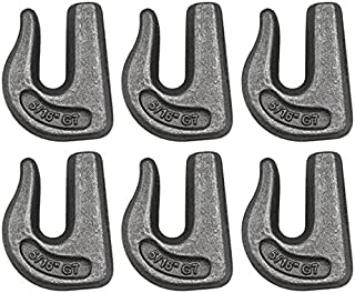 weldable tow hooks