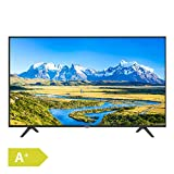 Hisense H50B710 Televisor 50' LCD Direct LED UHD 4K 1500Hz SmartTV WiFi CI+ HDMI USB