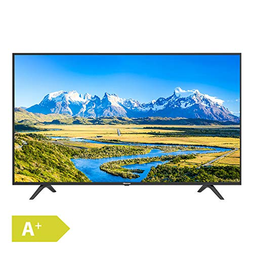 Hisense H50B710 Televisor 50' LCD Direct LED UHD 4K 1500Hz SmartTV WiFi CI+ HDMI...