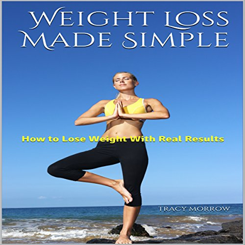 Weight Loss Made Simple audiobook cover art