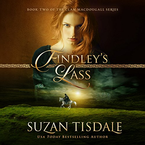 Findley's Lass audiobook cover art