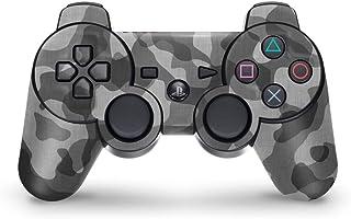 Skin Adesivo para PS3 Controle - Camuflado