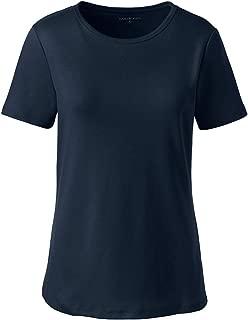 Best lands end supima t shirts Reviews
