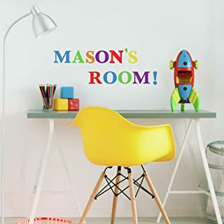 RoomMates RMK1253SCS Wall Decal, Multicolor