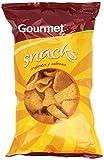 Gourmet - Snacks crujientes y sabrosos - Patatas ligeras - 75 g