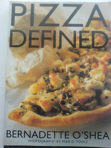 Pizza Defined