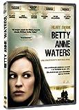 Betty Anne Waters - Filmax Dvd [Dvd] (2012) Hilary Swank; Sam Rockwell; Julie...