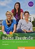 BESTE FREUNDE A2.1 Kursb. (alum.): Kursbuch A2.1