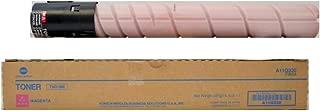 bizhub c360 toner cartridges
