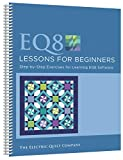 EQ8 Lessons for beginners: Step-by-step exercises for learning EQ8 software