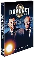 Dragnet: Season 2 [DVD] [Import]