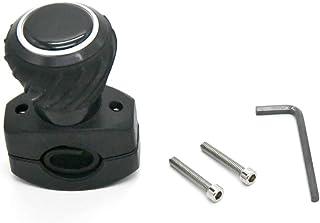 TY26583 Deluxe Steering Wheel Spinner Knob for Kubota B Series, BX Series Sub-Compact, L Series, M Series, RTV Series Tractor