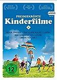 Preisgekrönte Kinderfilme 4 [3 D...