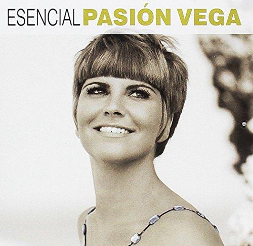 Esencial Pasión Vega