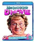 Mrs Brown's Boys - D'Movie [Edizione: Regno Unito] [Italia] [Blu-ray]