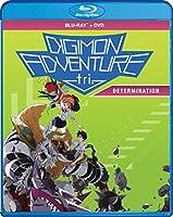 Digimon Adventure Tri: Determination [Blu-ray] [Import]