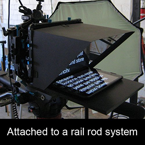 CuePro Prompter Teleprompter