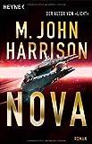 Michael John Harrison: Nova