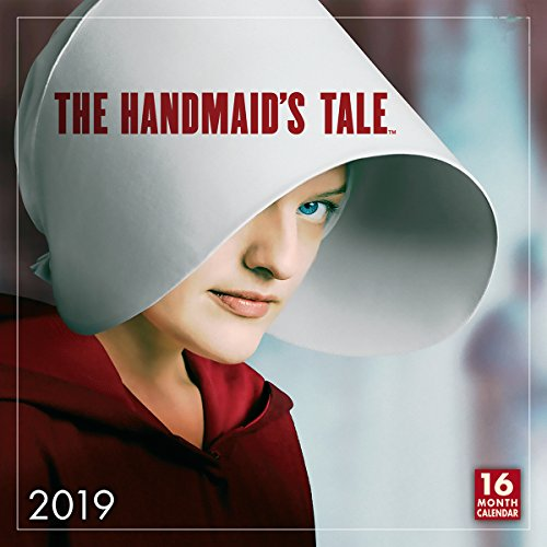 The Handmaid's Tale 2019 Calendar
