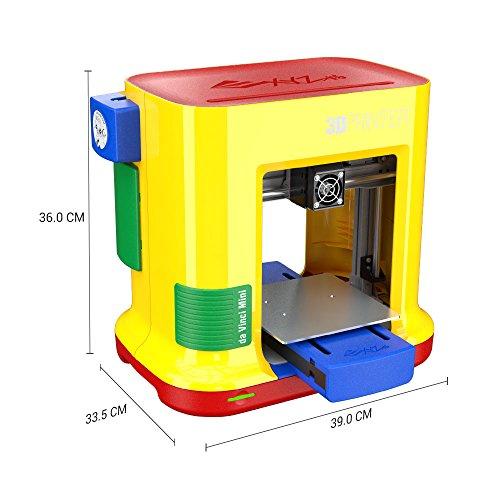 XYZprinting – da Vinci miniMaker - 2