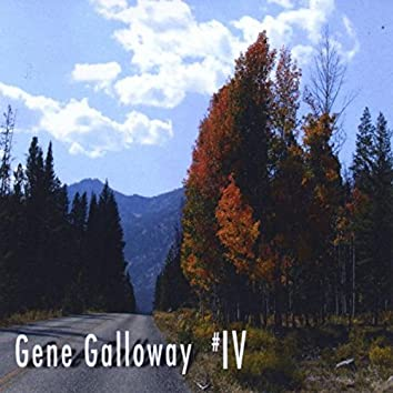 Gene Galloway #IV