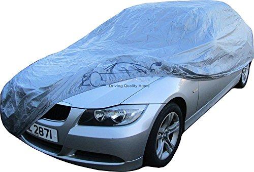 XtremeAuto - Funda universal, para coche, impermeable, resistente a la intemperie, ideal para todas