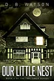 Our Little Nest: Book 4 of The Two Timer Series (English Edition)