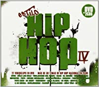 Estilo Hip Hop Vol.4