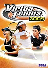 Virtua Tennis 2009 [Download]