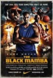 The Black Mamba - Kobe Bryant Nike Advert – Movie Wall