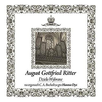 Ritter: Dzieła wybrane na organach katedry w Pelplinie