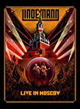Lindemann: Live in Moscow (Blu-ray)